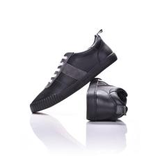 Dorko Aaron Low férfi vászoncipő fekete 46