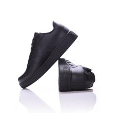 Adidas Team Court férfi edzőcipő fekete 44