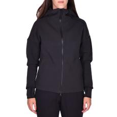 Adidas Zne Hoodie 2 női kapucnis cipzáras pulóver fekete S