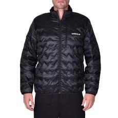 Adidas Serrated Jacket férfi parka kabát fekete XXL