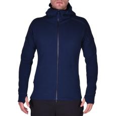 Adidas Zne Hoody 2 férfi pulóver sötétkék M