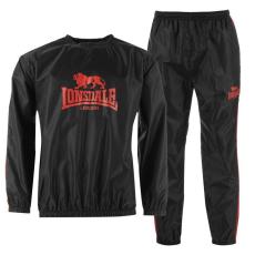 Lonsdale Heavy Duty suit férfi pulóver fekete M