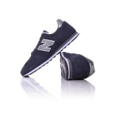 New Balance 373 férfi edzőcipő szürke 45