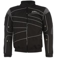 No Fear Moto férfi kabát fekete M