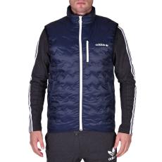 Adidas Serrated Vest férfi mellény sötétkék XL