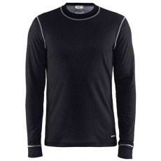 Craft Mix and Match Shirt M black - XL