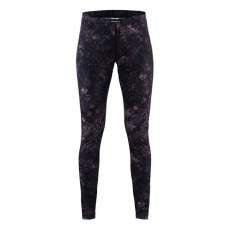 Craft Mix and Match Pants W purple - L