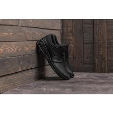Nike Stefan Janoski Max L Black/ Black-Metalic Pewter