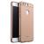 Honor Huawei Honor 8 Ipaky Hybrid galvanizált kemény tok rozéarany