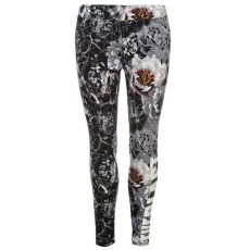Everlast női leggings - virágos - Everlast Large Logo Leggings Ladies