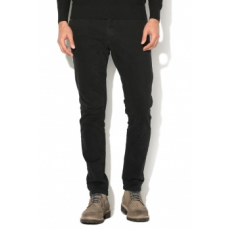 Zee Lane Denim , Chino Nadrág, Fekete, 36 (ZLD18F-3027-BLACK-36)