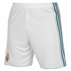Adidas Real Madrid hazai pálya rövidnadrág 2017 2018