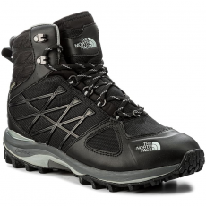 The North Face Bakancs THE NORTH FACE - Ultra Extreme II Gtx GORE-TEX T0CWA8WL4 Tnf Black/Griffin Grey