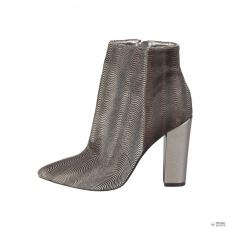 Fontana 2.0 női boka csizma cipő DORI_ barna