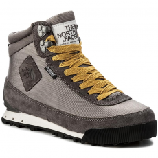 The North Face Bakancs THE NORTH FACE - Back-To-Berkeley Boot II T0AIMFFBI Dark Gull Grey/Windchime Grey