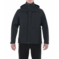 FIRST TACTICAL Tactix System Parka - Fekete - L