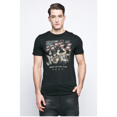 Jack & Jones Vintage T-shirt Rock