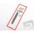 Excel 20026 Hosszú egyenes penge 5db sz.26
