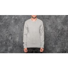 Nike SB Everett Crew Sweater Dark Grey Heather/ Dark Steel Grey