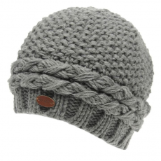 Roxy női sapka - Heritage Heathr - Roxy Glacier Beanie Hat Ladies