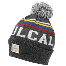 SoulCal kötött férfi sapka - SoulCal Logo Bobble Hat Mens