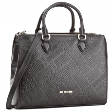 Love moschino Táska LOVE MOSCHINO - JC4226PP04KC0000 Nero