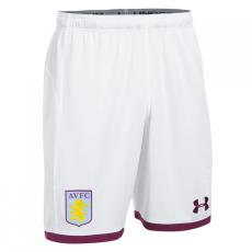 Under Armour Aston Villa hazai pálya rövidnadrág 2017 2018 férfi