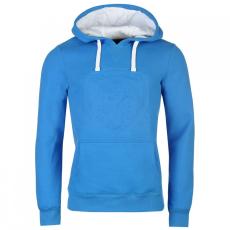 Team Oldham Athletic kapucnis pulóver férfi