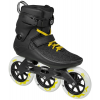Powerslide Swell Black 125 City - 40