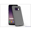 ROAR Samsung G955F Galaxy S8 Plus hátlap - Roar Rico Hybrid - space grey
