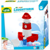 LENA: világítótorony hajóval fürdőjáték