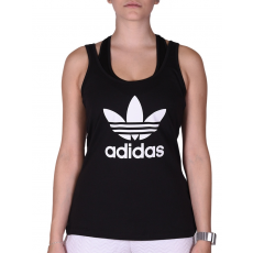 ADIDAS ORIGINALS TREFOIL TANK Top (AJ8095)