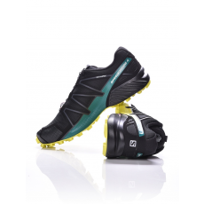 Salomon Speedcross 4 Cipő (L39239800_blac)