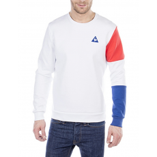 LecoqSportif TRI SP BBR COTTON TECH CREW SWEAT Pulóver (1710409)