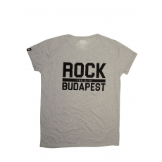 Dorko ROCKT THE CITY T-shirt (D17RTC_0030)