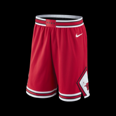 Nike Chicago Bulls Icon Edition Authentic NBA Shorts