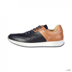 Duca di Morrone férfi edzőcipő edző cipő HARVIE_NAVY