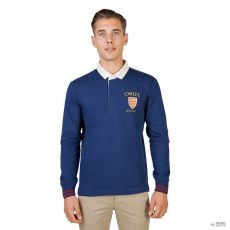 Oxford University férfi póló ORIEL-POLO-ML-NAVY