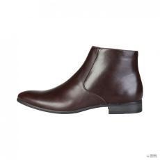 Duca di Morrone férfi boka csizma cipő PHILIPPS_barna