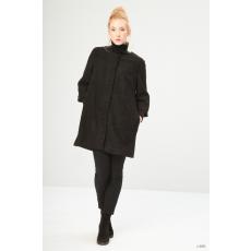 Fontana 2.0 női Kabát S11065E-KABAN_fekete