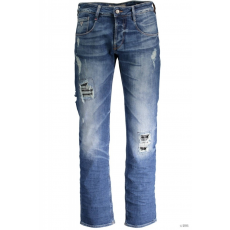 GUESS JEANS férfi Farmer Guess Farmer BO-M63AS3D26Y0_KIOS
