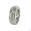 FOSSIL Női nemesacél gyűrű JF86538 53 (16.8 mm Ă?)