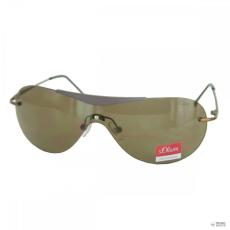 S.Oliver napszemüveg 4169 C3 barnamatt SO41693