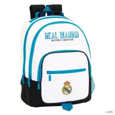 Safta hátizsák Real Madrid hordozható 42cm gyerek