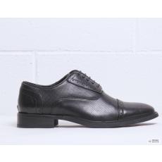 Duca di Morrone férfi alkalami cipő DRAKE_fekete