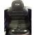 Beneo Párnázott X6 Logóval ellátott Műbőr Ülés Bmw X6 Elektromos Kisautóhoz