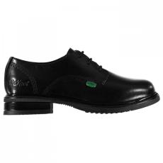 Kickers Lachly fűzős gyerek cipő