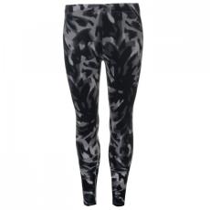 Nike AOP leggingsz női