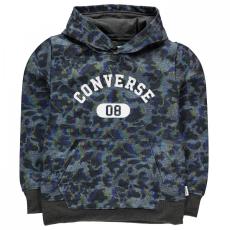 Converse All Over Print kapucnis pulóver