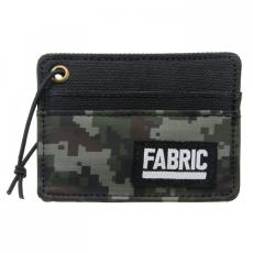Fabric Digi kártyatartó